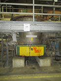 2000 Voith VPS30 PRESSURE SCREE