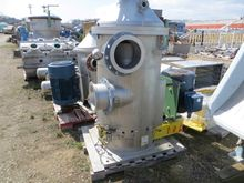 Used Voith VPS10 PRE