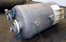 Used 225 GAL STAINLE