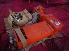 ProQuip 300HW14B 30 HP AGITATOR