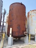 14300 GAL CARBON STEEL TANK