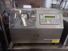 Used 2001 DCI 350 LI