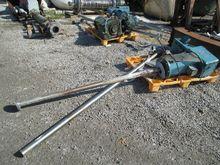 Used Chemineer 2 HTA