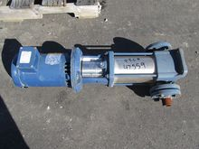 Grundfos PUMP, TYPE CR3-13, 3 H