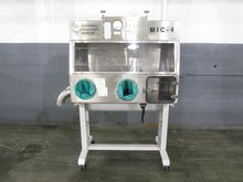 Used Containment Tec