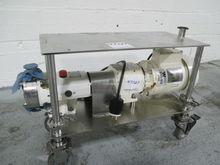 "Used Alfa Laval 1.5"""