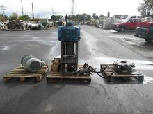 Used Pfaudler 7RW AG