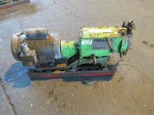 Used Pulsafeeder 680