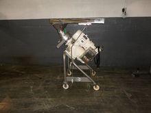 Bepex RP-6 RIETZ DISINTEGRATOR