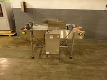 "NJM/CLI BI FLOW CONVEYOR, 30"" X"