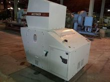 Whitaker 4400 Datastroyer 40 HP