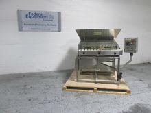 Proquip Sorter, Model TCS-12B