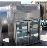 "48"" LAMINAR FLOW DRYING OVEN, S"