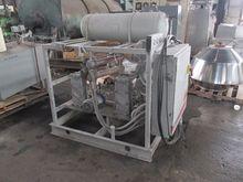 BUDZAR 2WT-4830-CSP HOT WATER T