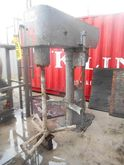 Myers 15 HP MEYERS BOW TIE MIXE