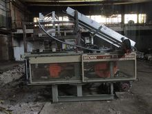 Brown T-300 TRIM PRESS