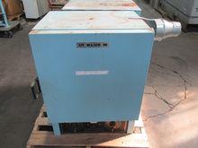 Used Blue M OV-490A-