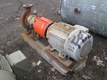 Used Goulds Pumps 8""