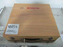 Used Bosch KKE Capsu