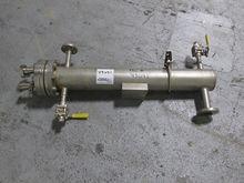 2008 Yula CV-2A-36AS HEAT EXCHA