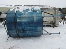 Used 1250 GAL STAINL