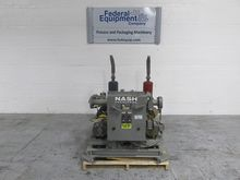 Used Nash SC 2/7 VAC
