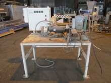 Used Brabender Techn