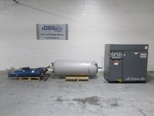 Atlas Copco ZT22 AIR COMPRESSOR