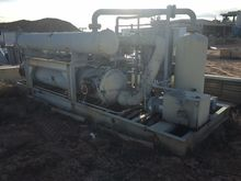 350 TON DUNHAM-BUSH CHILLER, WA