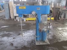 Used Schold 10 HP SC