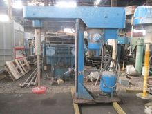 Used Myers 800A-25 H