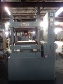 75 Ton Dake Hydraulic Press, Mo