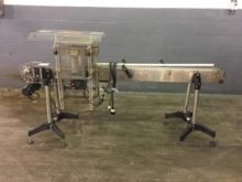 Used Fabsco 3177 SQ