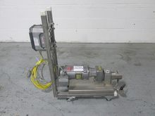 Used Unibloc-Pump 3/