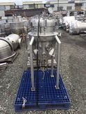 2002 T & C Stainless 70 LITER R