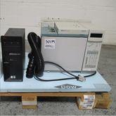 Agilent G1530A Gas Chromatograp