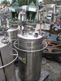 Used 33 GAL LIPTON R