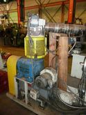 Used 30 HP MELT PUMP
