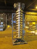 Vibra Screw Spiral Conveyor, Mo