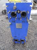 50 SQ FT ALFA LAVAL PLATE HEAT