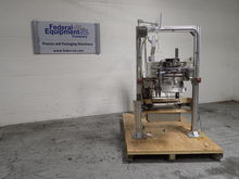 Advanced Poly Packaging Bagger,