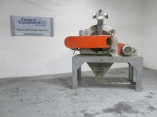 1993 Alpine Contraplex Pin Mill