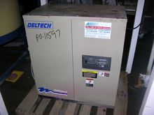 Used DELTECH REFRIGE