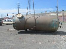 3000 Gal 316 Stainless Steel Re