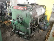 FKM2000E LITTLEFORD MIXER, S/S,