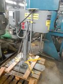 Used 3 HP SCHOLDS SL