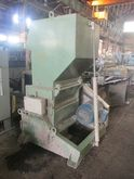 50 HP NELMORE GRANULATOR, STAGG