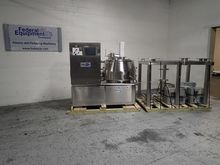 400 L Diosna High Shear Mixer,