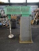 10 HP HOCKMEYER DISPERSER, S/S