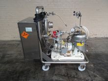 GEA WESTFALIA CENTRIFUGE, MODEL